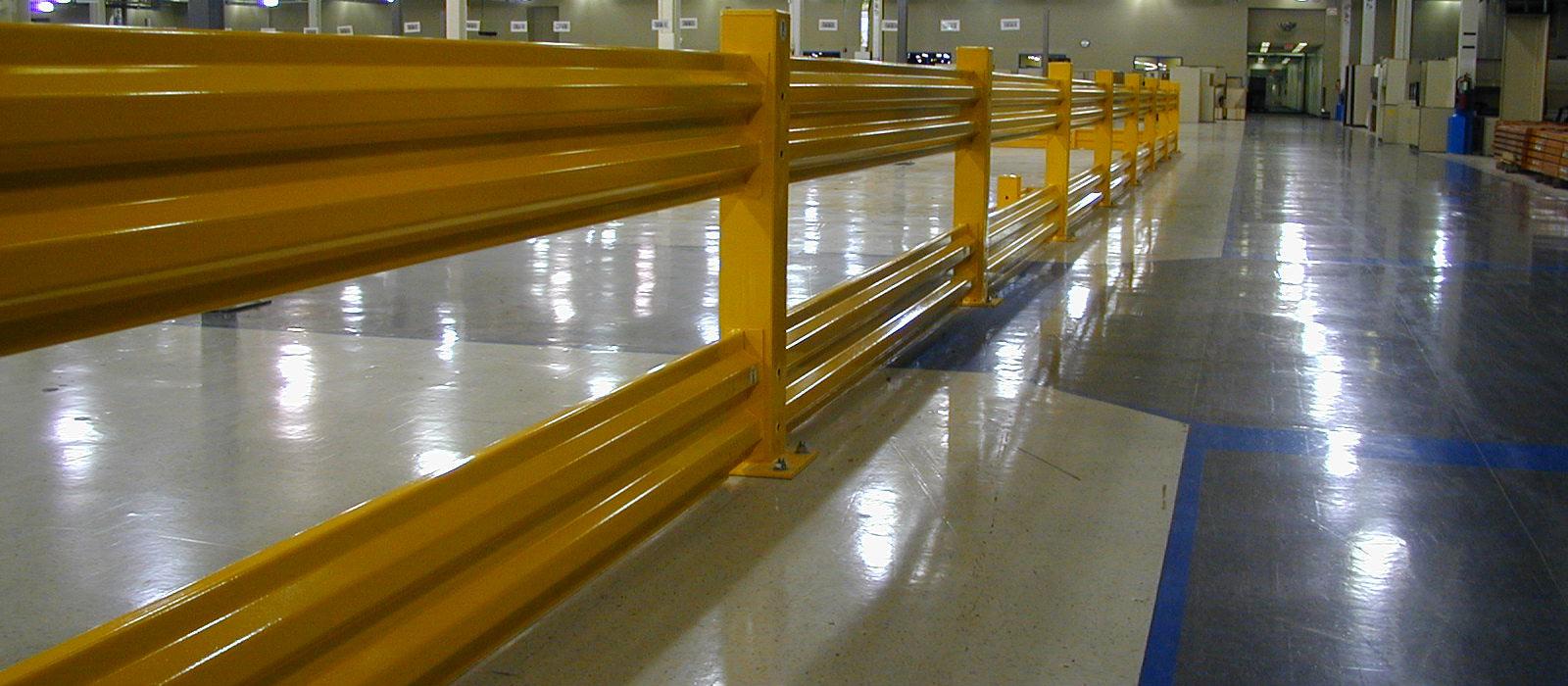 Dating guardrails